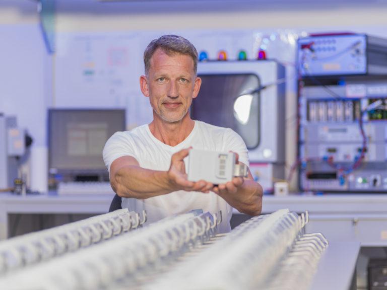 ibe Ermisch GmbH – Fertigung von Klein(st)serien