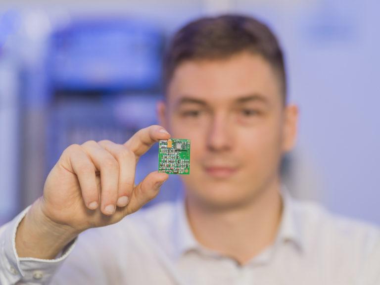 ibe Ermisch GmbH – Kundenspezifische Sensoren