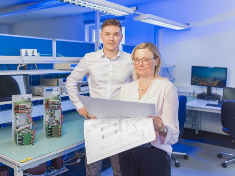 ibe Ermisch GmbH – Projektmanagement