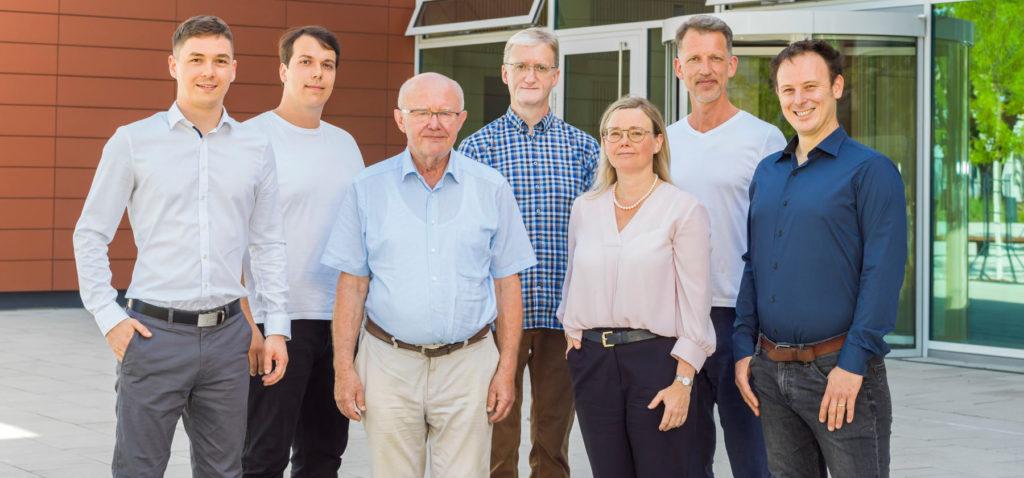 ibe Ermisch GmbH – Unser Team